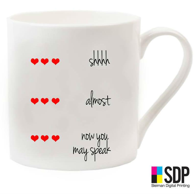 Flirty Mugs